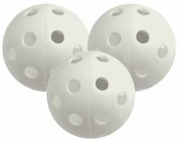 Longridge: 6 bolas de Aire Blancas ¡16% dtº! -