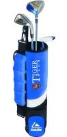 Longridge: Equipo Junior Tiger Diestro 3-5 años ¡20% dtº! -