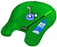 Longridge: Entrenador de Golf para el Baño ¡22% dtº! -