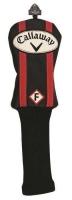 Callaway: Funda Vintage Madera Negra/Roja ¡15% dtº! -