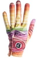 FootJoy: Guante Spectrum Rainbow Dama ¡39% dtº! -