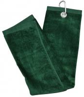 Longridge: Toalla Verde Luxury ¡36% dtº! -
