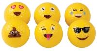 Masters: 36 Bolas Emoticonos ¡20% dtº! -