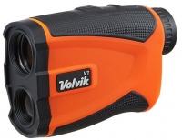 Volvik: Visor Láser V1 Naranja ¡26% dtº! -