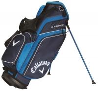 Callaway: Bolsa X-Series Trípode Azul Impermeable¡10% dtº! -