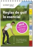 Las Reglas del Golf 2019 -