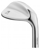 Miura: Tour Wedge Chrome Diestro -