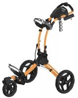 Clicgear: Carro Rovic RV1C Naranja ¡5% dtº! -
