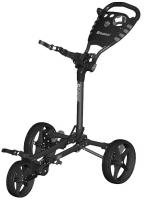 FastFold: Carro Flat Negro ¡10% dtº! -