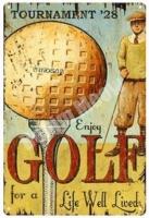 Placa de Golf 5 ¡60% dtº! -