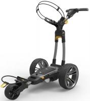 Powakaddy: Carro Eléctrico Compact + Freno (EBS) -