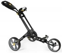 iCart: Carro One Negro/Gris ¡38% dtº! -