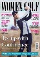 Revista Women & Golf Magazine -