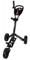 FastFold: Carro Trike Negro ¡10% dtº! -