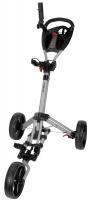 FastFold: Carro Trike Plata ¡10% dtº! -