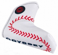 Odyssey: Funda Putter Blade Béisbol ¡25% dtº! -