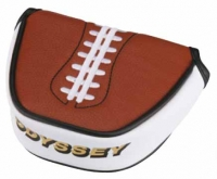 Odyssey: Funda Putter Maza Rugby ¡25% dtº! -
