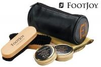 FootJoy: Kit de cuidados para zapatos ¡33% dtº! -