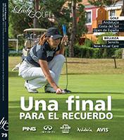 Revista Lady Golf -