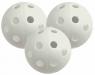 Longridge: 6 bolas de Aire Blancas -