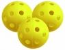Longridge: 6 bolas de Aire Amarillas -