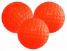 Longridge: 6 bolas de Jelly Naranjas Prácticas ¡33% dtº! -