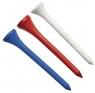 Longridge: 20 tees Madera Colores 5,3 cm ¡25% dtº! -