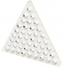 Longridge: Expositor Pirámide para Bolas ¡18% dtº! -