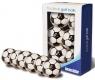 Longridge: Bolas de Golf Dibujo Fútbol blancas/negras ¡33% dtº! -