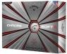 Callaway: Bolas Chrome Soft X Personalizadas con Logo -