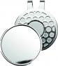 Longridge: Marcador de gorra Deluxe Silver ¡33% dtº! -