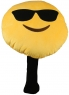 Winning Edge: Funda para Driver Emoticon Shades ¡20% dtº!
