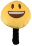 Winning Edge: Funda para Driver Emoticon Smiley ¡20% dtº!