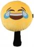 Winning Edge: Funda para Driver Emoticon Tear Drops ¡20% dtº!