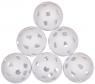 Masters: Bolas de Aire Blancas ¡25% dtº! -