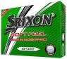 Srixon: Bolas Srixon Softfeel Blanca Personalizadas con Texto -