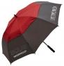 Big Max: Paraguas Aqua UV Rojo -