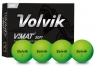 Volvik: Bolas Vimat Soft Verdes ¡37% dtº! -