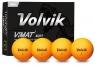 Volvik: Bolas Vimat Soft Naranjas ¡34% dtº! -
