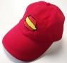 Gorra Roja Bandera de España ¡72% dtº! -