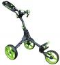 iCart: Carro Compact Evo Negro/Verde ¡25% dtº! -