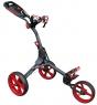 iCart: Carro Compact Evo Negro/Rojo ¡38% dtº! -