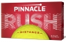 Pinnacle: 15 Bolas Rush Amarilla ¡29% dtº! -