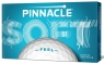 Pinnacle: 15 Bolas Soft Blancas ¡29% dtº! -