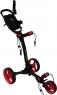Axglo: Carro Trilite T3 Rojo ¡25% dtº! -