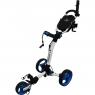 Axglo: Carro Trilite T3 Blanco/Azul ¡25% dtº! -