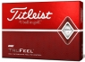 Titleist: 12 Bolas True Feel Blancas ¡19% dtº! -