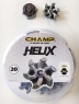 Champ: Tacos Helix enganche PINS -