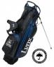 Lynx: Bolsa Prowler Impermeable Negra/Azul Trípode ¡10% dtº! -