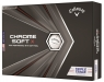 Callaway: Bolas Chrome Soft X Triple Track 20 ¡15% dtº! -